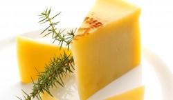 Nanoski sir (cheese) - Slovenia