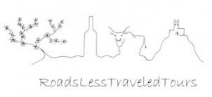 Roads Less Traveled Tours