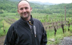Owner of Tilia Winery - Vipava Valley, Slovenia
